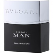 Bvlgari Man Black Cologne Eau de Toilette para homens 30 ml