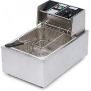 Aarka EF-81 6 L Electric Deep Fryer