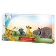 "Bullyland Walt Disney Gift Set ""The lion Guard"" (5 figurica)"