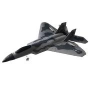 F-22 Raptor Fleg távirányítós repülőgép