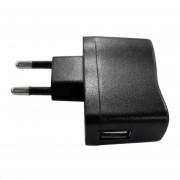 ER Fuente De Alimentación AC DC USB Adaptador De Pared MP3 Cargador