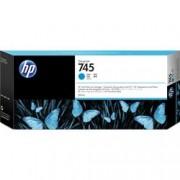 HP INC HP 745 DA 300 ML CIANO