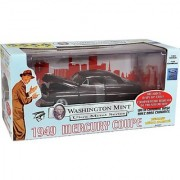 Hawk Washington Mint 1949 Mercury Coupe Assembled Brown