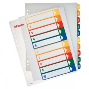 Index imprimabil, A4, 1-10