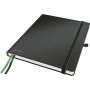 Caiet de birou LEITZ Complete format iPad dictando - negru