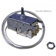 Termostat K59 L2683 pt frigider/combina frigorifica ARCTIC si BEKO