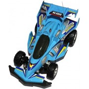 Valamji Gallop Real Racing Cross Country Race Car(Blue)