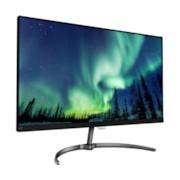 """Philips 27"""" 276E8vjsb 4K Uhd (3840 X2160), Hdmi,Dp,16:9, W-Led System, 4 Year Warranty Monitor"""