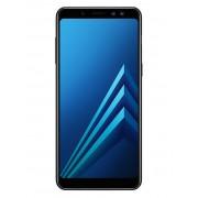 Samsung Galaxy A8 2018 (SM-A530F) Dual Sim Black