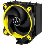 Hladnjak za CPU, Arctic Cooling Freezer 34 eSports, s. 1150/1151/1155/1156/2011/2011-3/2066/AM4, žuti