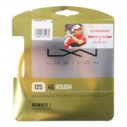 ルキシロン LUXILON ユニセックス 硬式テニス ストリング 4G ラフ 125 WRZ997114