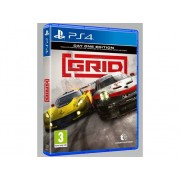 KOCH MEDIA Juego PS4 Grid: Day One Edition (Carreras - M3)