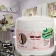 SBS THERMO BODY KRÉM 500 ML 500 ml