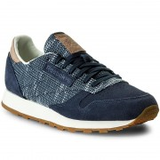 Обувки Reebok - Cl Leather Ebk BS7851 Smoky Indigo/Cloud Grey