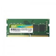 Silicon Power SP004GBSFU213N02 memoria 4 GB DDR4 2133 MHz