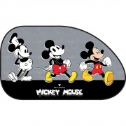 Set 2 parasolare auto XL Mickey Disney Eurasia