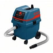 Прахосмукачка за мокро/сухо прахоулавяне GAS 25 L SFC, 1.200 W, 25 l, 61 l/sec, 248 mbar, 12,7 kg, 0601979103, BOSCH
