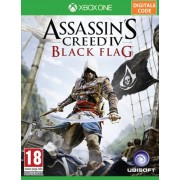 Assassins Creed 4 Black Flag Xbox One Digitale Download CDKey/Code