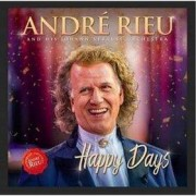Universal Music Andre Rieu: Happy Days