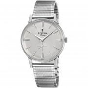 Reloj F20250/1 Plateado Festina Hombre Extra Festina