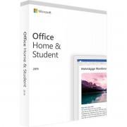 Microsoft Office 2019 dla Użytkowników Domowych i Uczniów WindowsMAC Windows