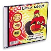 CD-R Vinyl Esperanza - Slim Cazul 1 piese.