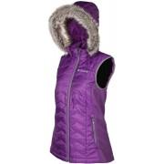 Klim Arise Ladies Vest Purple M