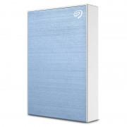 Hard disk extern Seagate Backup Plus Portable 4TB 2.5 inch USB 3.0 Blue