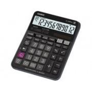 Casio Bordsräknare Casio DJ-120D Plus svart