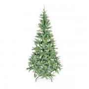 Alberi di Natale - Canadian - verde - 180 cm - 18006 - 23166X - No Brand