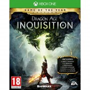 Xbox One - Dragon Age: Inquisition Game of the year