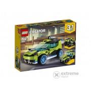 LEGO® Creator Raketni auto za reli 31074
