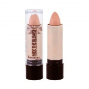 Rimmel London Hide The Blemish corettore in stick 4,5 g tonalità 105 Golden Beige donna