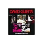 David Guetta - Original Album Series