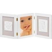 My Sweet Memories. Photo Frame with 2 Baby Prints. Set amprenta cu rama foto