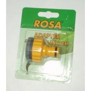 ROSA csapelem 3/4 és 1 colos belső menettel