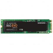 Solid-State Drive (SSD) Samsung 860 EVO, 1TB, SATA III, M.2