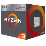 Procesor AMD Ryzen 3 2200G, 3.7 GHz, Socket AM4