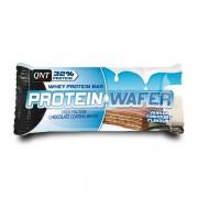 QNT Protein Wafer - 12x35g - Chocolade
