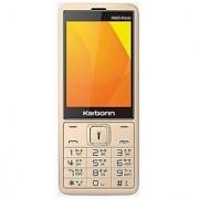Karbonn K885 Dual SIM Basic Phone