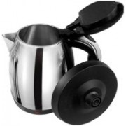 RetailShopping SC-20 Electric Kettle(2, Silver, Black)
