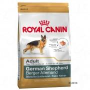 Royal Canin Breed Royal Canin German Shepherd Adult - 2 x 12 kg
