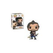 Funko Pop Games: Overwatch - Hanzo #348