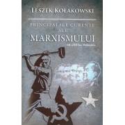 Prabusirea. Principalele curente ale marxismului. Vol. 3