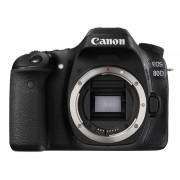 Canon EOS 80D DSLR Body open-box
