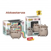 Set Pusheen Funko pop Pusheenicorn y Pusheen