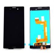 Display LCD + Touch Sony Xperia M4 Aqua, E2303 Preto