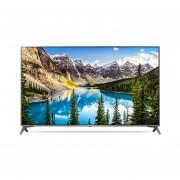 Televisión LED LG 43UJ6560 43 Pulgadas Smart Tv UHD HDR 10-Negro