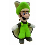"Little Buddy Toys Flying Squirrel Luigi 15"" Plush"