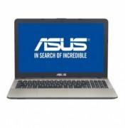 Laptop Asus A541NA-GO181 Intel Celeron N3450, 4GB DDR4, 500GB HDD, Intel HD Graphics, Endless OS
